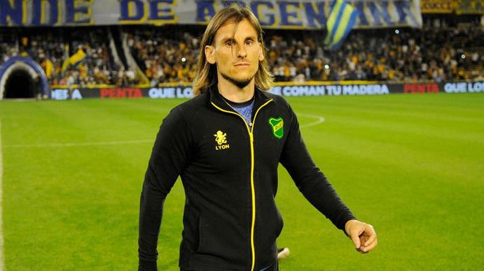 Sebastián Beccacece: Quiero tratar de convencer a los futbolistas de jugar de una manera