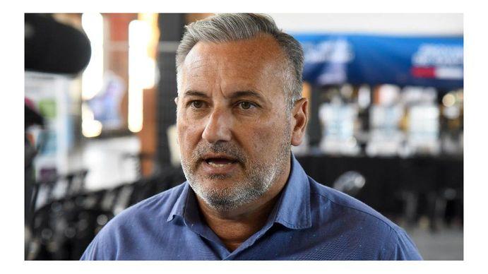 Marcelo Lewandoski: De ninguna manera dejaría una banca en 2023