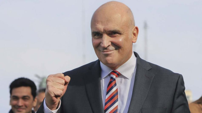 José Luis Espert: No voy a debatir con Moreno, quiero que este preso