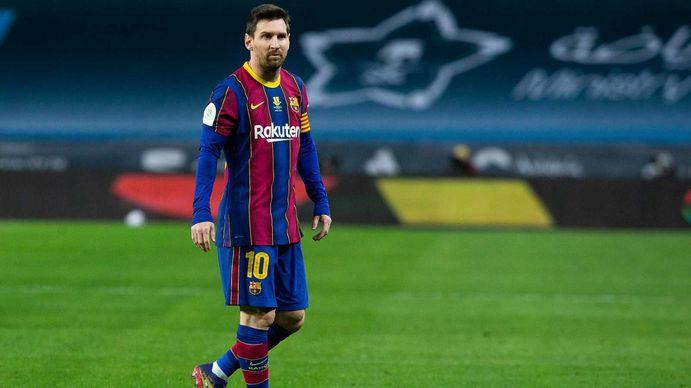 Uría: Es un hecho que Lionel Messi va a irse del Barcelona
