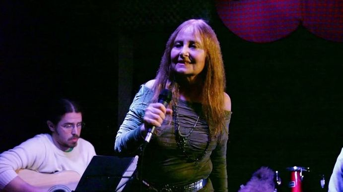 María Rosa Yorio: Canto porque aún siento que tengo mucho para dar