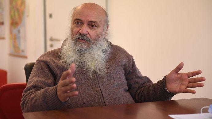 Emilio Pérsico: Lo que veníamos a hacer no era ésto