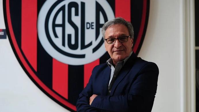 Horacio Arreceygor: Se me caían las lágrimas cuando tuve que despedir a los Romero