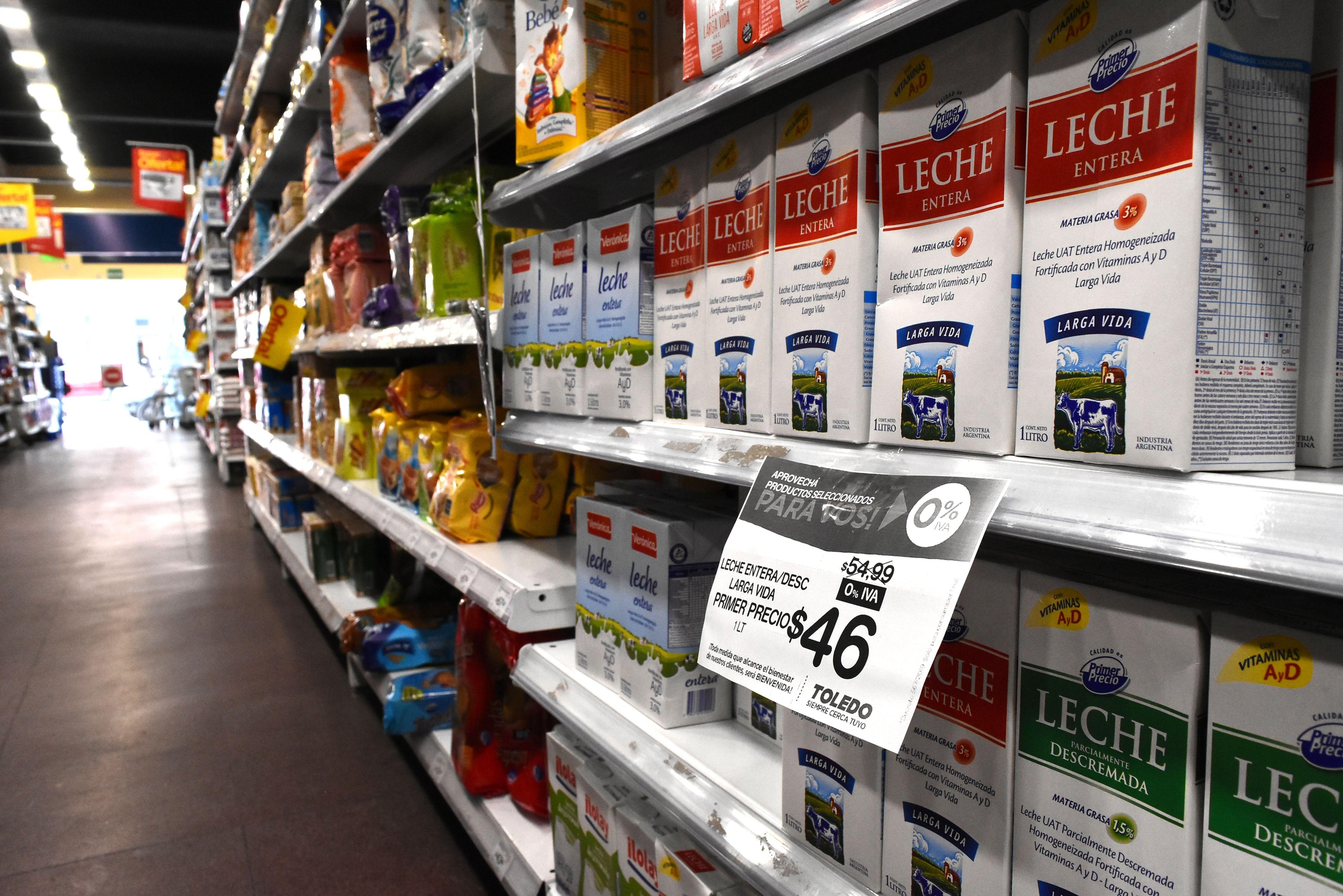 Fernando Savore: Jamás dieron resultado los acuerdos de precios