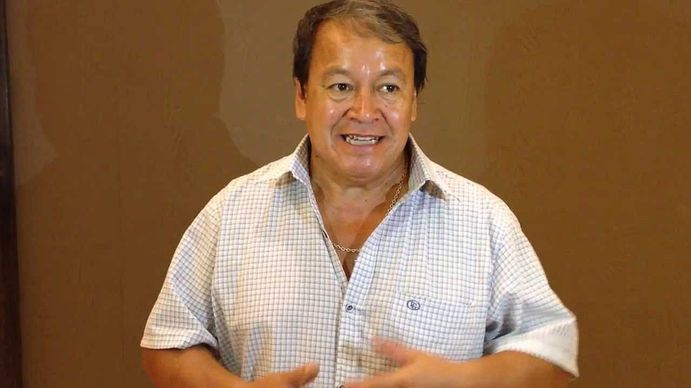 Toty Flores: Carrió no le ofreció la vicepresidencia a Manes