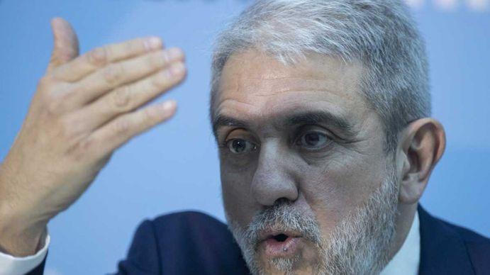 Aníbal Fernández: Argentina no está preparada para el uso de pistolas Taser