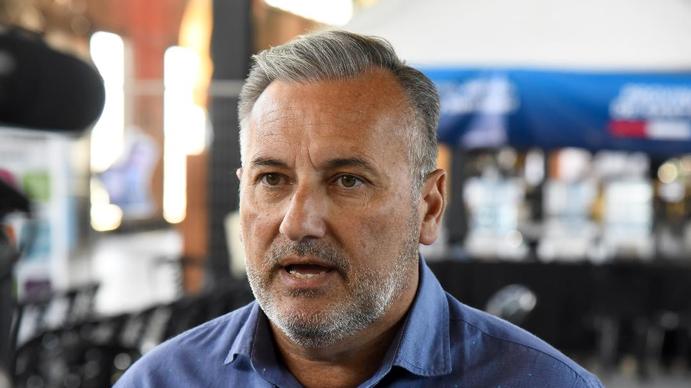 Marcelo Lewandoski: No es broma dejar 33 años de una profesión para dedicarte a otra