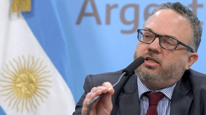 Matías Kulfas: La industria del juicio es nefasta