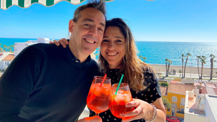 Maximiliano Marangós: En seis meses cerré mis 7 restaurantes y me vine para España