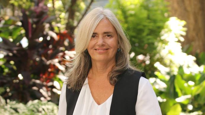 Silvia Vázquez: Milei es negacionista del cambio climático, me hubiera encantado que hagamos un debate