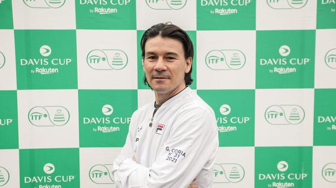 Guillermo Coria: Soy parecido a Marcelo Gallardo, me gusta estudiar mucho