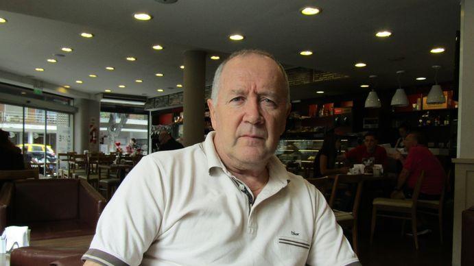 Carlos Babington: A veces veo que a Gallardo no le perdonan ni un error y creo que no es así