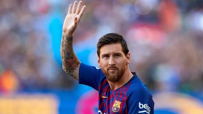 Cristina Cubero: Este año hubo desamor de Messi al Barcelona