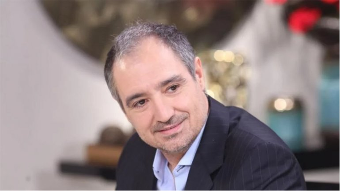 Diego Cabot: La audiencia pide más opinión que hechos