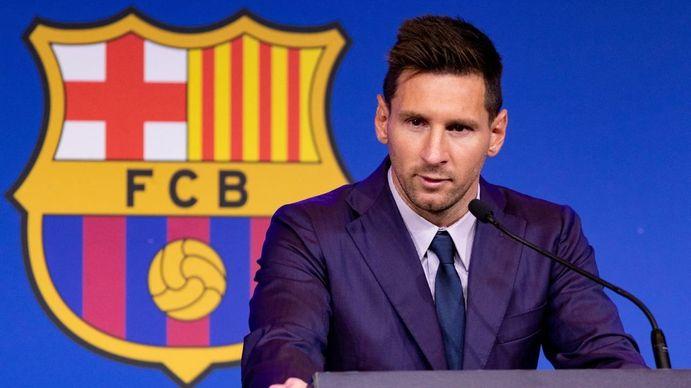 Lionel Messi cerca del PSG, la opinión de Damien Degorre