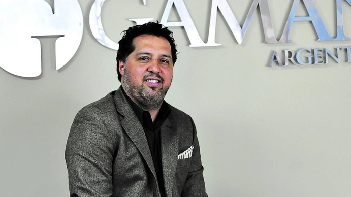 Juan Manuel Manganaro: Generar trabajo en la Argentina no es difícil