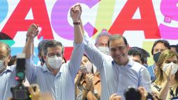 Gustavo Valdés: Las provincias tenemos que ser más escuchadas