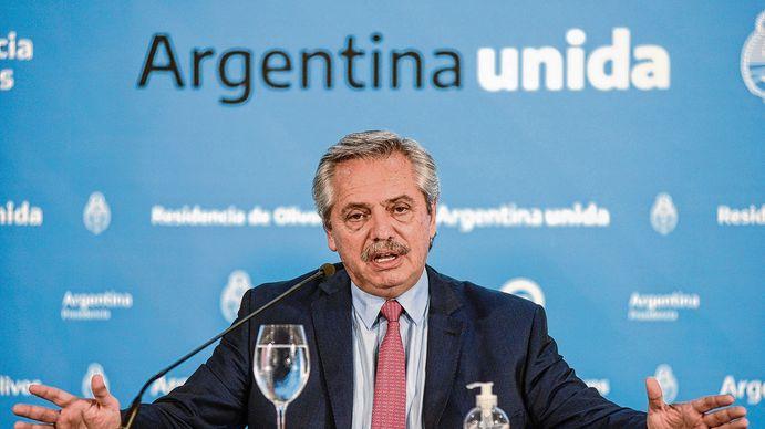 Rosendo Fraga: Esto es una tregua, no un acuerdo