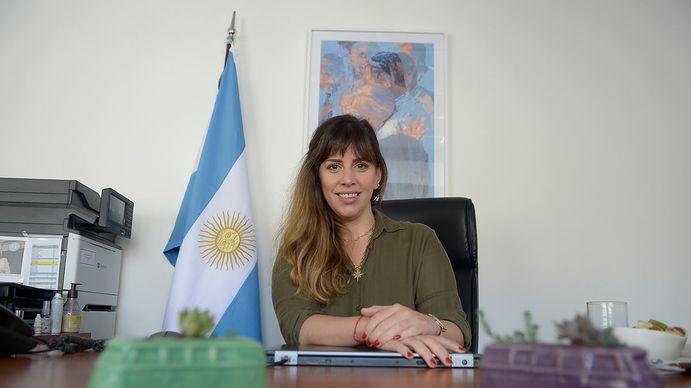 Micaela Sánchez Malcolm