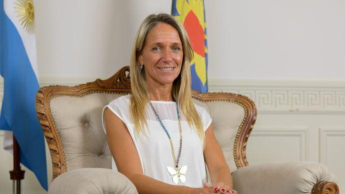Carolina Barros Schelotto: La gente no quiere un plan, quiere trabajar
