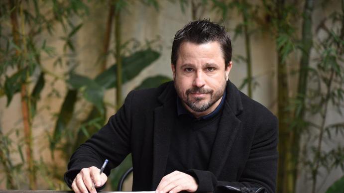 Martín Tetaz: No me cayó desubicada la propuesta, pero no fue algo que busqué