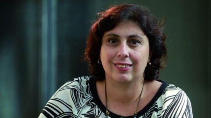 Paula Oliveto: El presidente se reunía a comer asados, y nosotros no podíamos acompañar a nuestros muertos al cementerio
