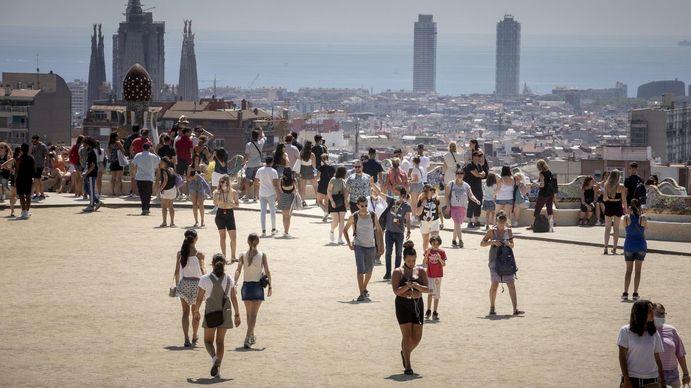 España flexibilizó el ingreso de argentinos