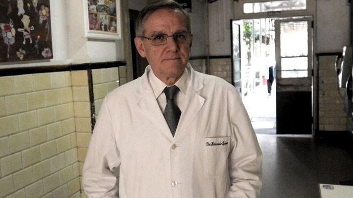 Eduardo López: Boca debería hacer 7 días de aislamiento