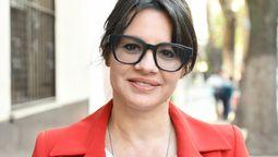 Gisela Marziotta: Hubo un gran nivel de hostilidad, estamos esperando el debate en serio