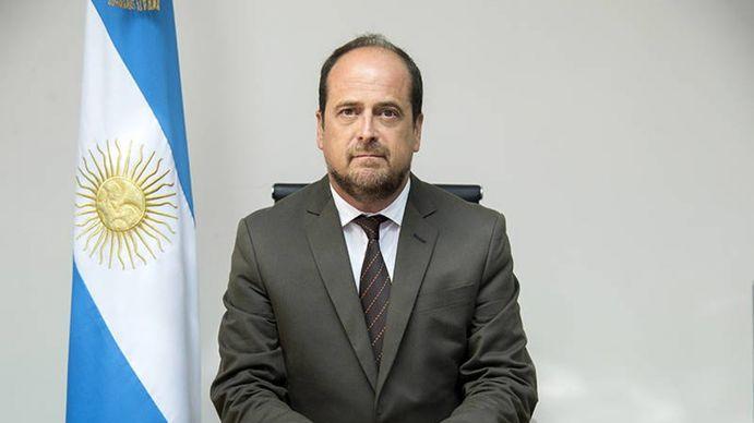 Eduardo Villalba: Debe haber presencia de profesionales de la salud cuando hay un caso como el de Chano