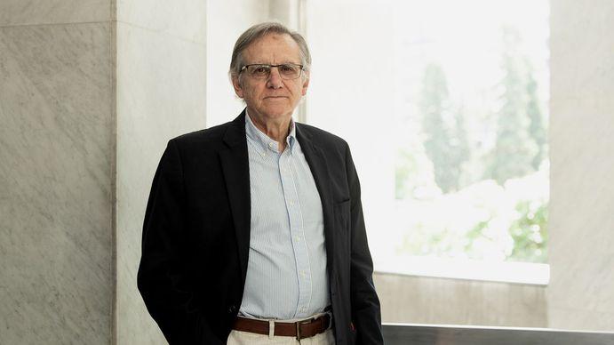 El doctor Eduardo López habló de la variante Delta en Vilouta 910