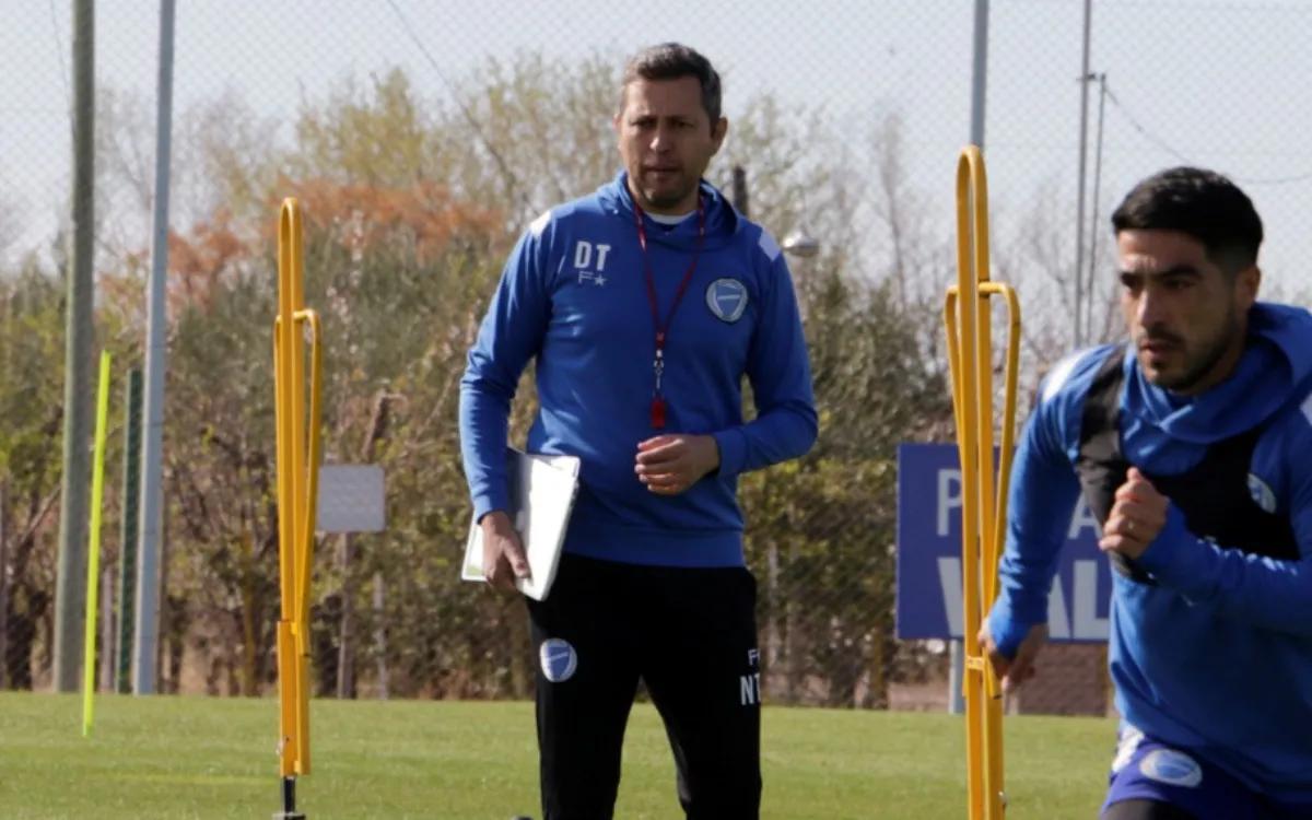Diego Flores: Haber trabajado con Bielsa no te garantiza que seas un buen entrenador