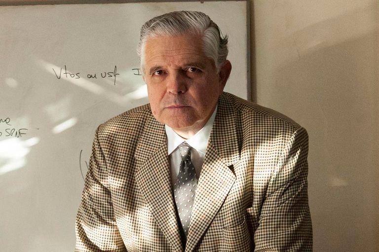 Ricardo López Murphy: Ese diagnóstico malo de Santoro es parte de la responsabilidad de nuestro fracaso