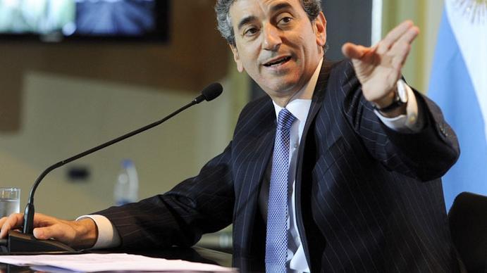 Florencio Randazzo: Alberto Fernández ha producido un deterioro en el valor de la palabra