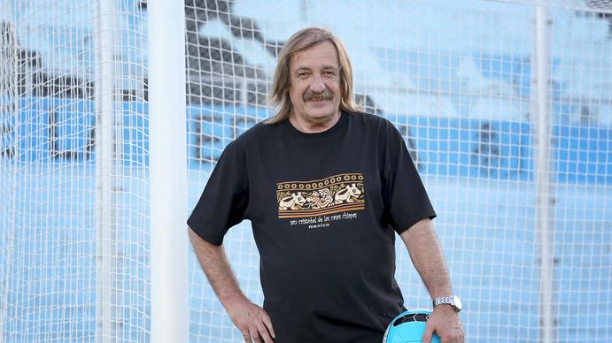 José Pepona Reinaldi: Talleres le va a pelear el campeonato a River hasta el final