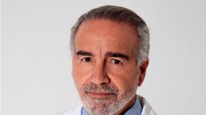 Guillermo Capuya: Hay que aplicarse la vacuna que toque