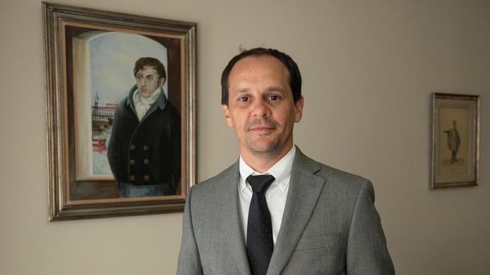 Fausto Spotorno: Les diría a los argentinos que se olviden que la inflación va a bajar