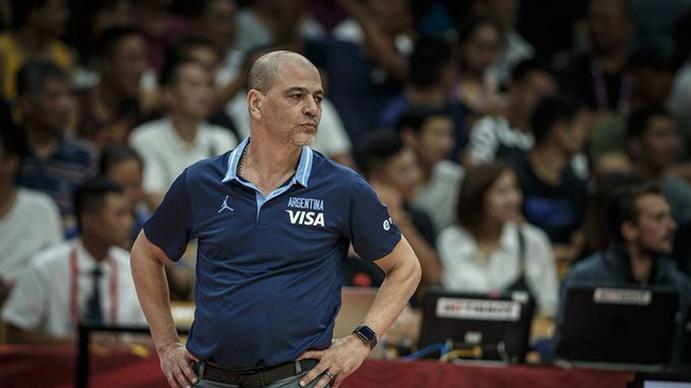 Sergio Oveja Hernández:  En los Juegos Olímpicos fracasamos