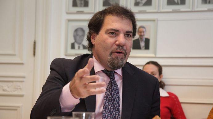 Claudio Zuchovicki: Hay falta de confianza y credibilidad