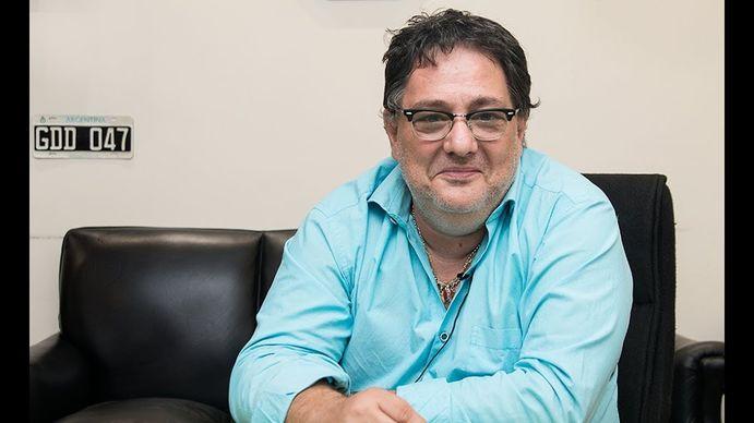 Jorge Rizzo: Es un escándalo lo que está pasando en el Poder Judicial