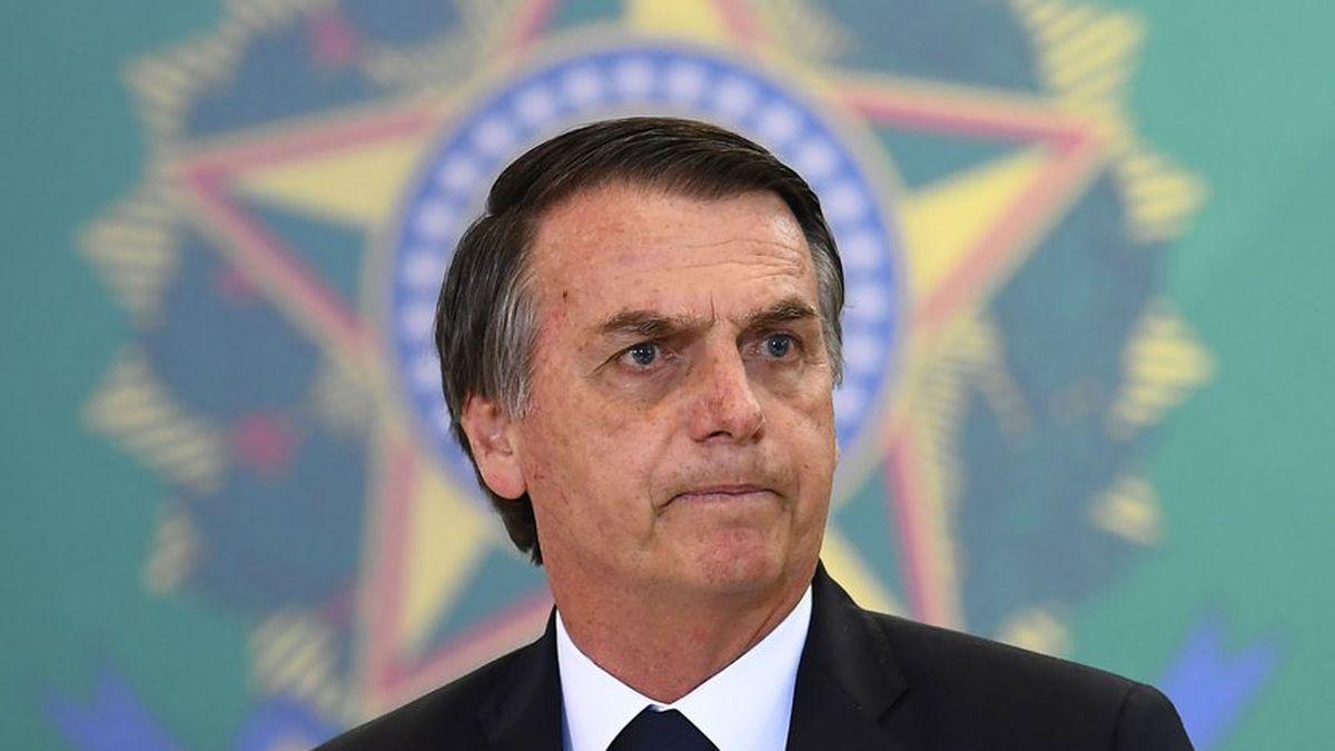 gustavo marangoni: brasil no es el unico caso de una democracia amenazada en el continente