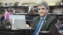 Pablo Yedlin: Creo que las vacunas contra el COVID van a ser obligatorias