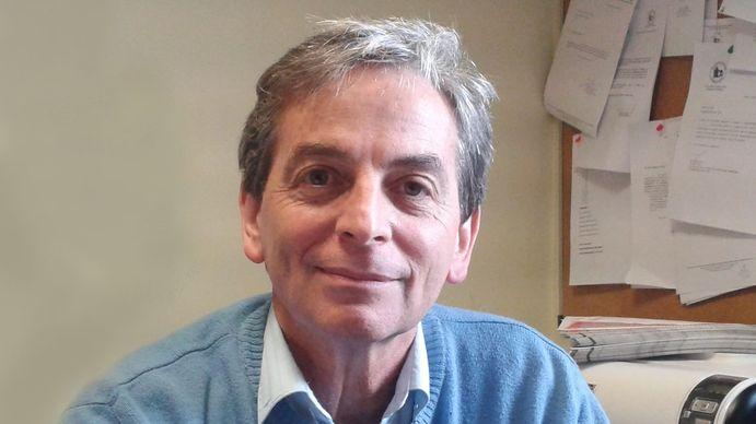 Jorge Geffner: Es un problema la escolaridad, hay que mantener el sistema de burbujas