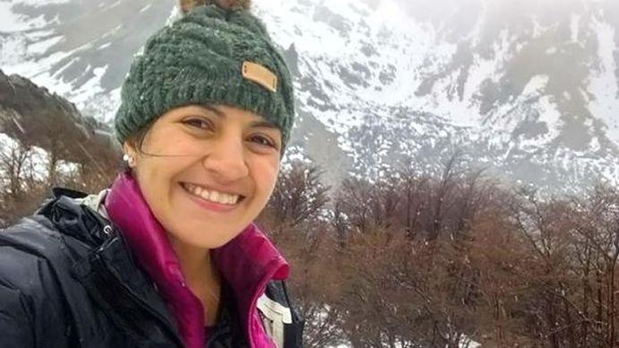 Mariel Schaab ahora triunfa en Países Bajos