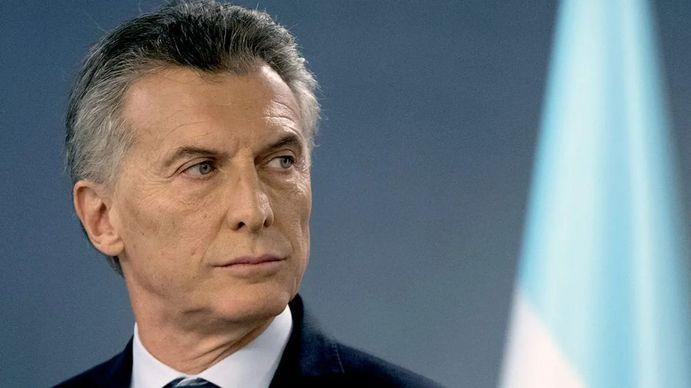 Mauricio Macri fue citado a indagatoria