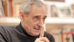 Ángel Cappa: Lo de Brasil y Argentina fue una puesta en escena y una mamarrachada del gobierno brasileño