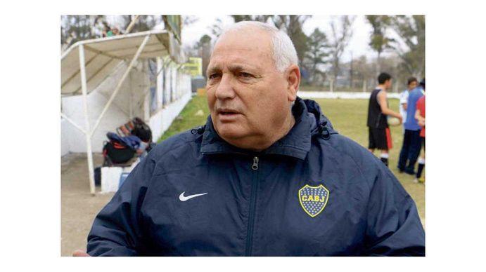 Heber Mastrángelo: El Toto Lorenzo fue un adelantado, vivía por y para el fútbol