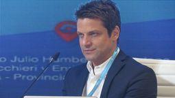Juan Manuel Brindisi: Mucha gente viene a terapia por la falta de horizonte