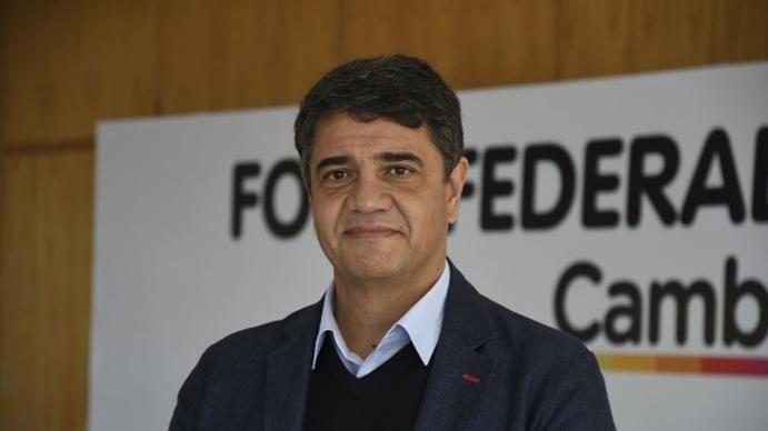Jorge Macri: Creo que hicimos una muy buena elección