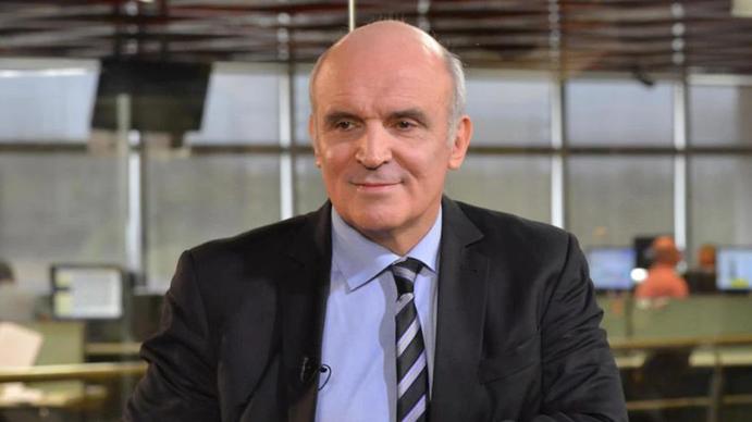 José Luis Espert: Es enfermante que el demonio de Cristina y Albertitere se peleen en público para ver quién es el culpable de la derrota